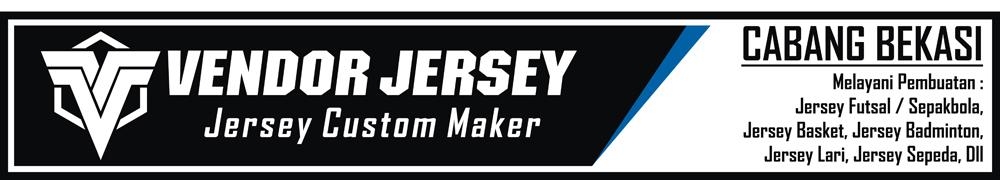 Vendor Jersey Bekasi