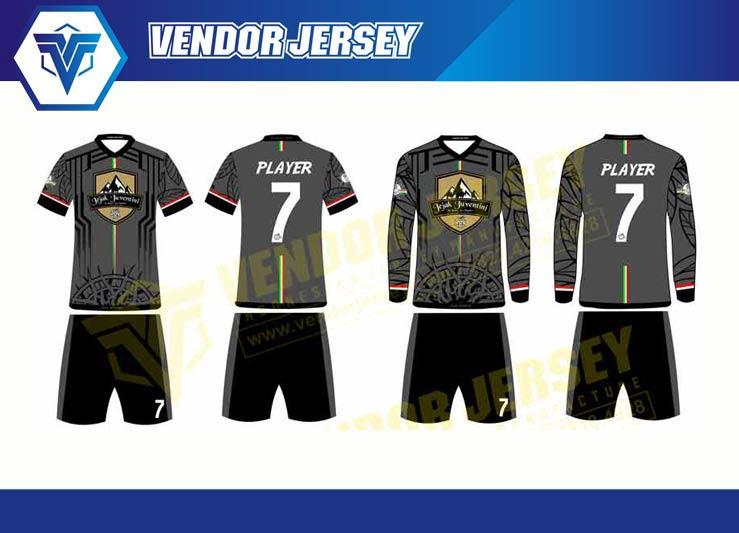 Bikin Baju Bola Di Bekasi | Vendor Jersey Bekasi on