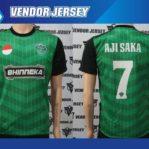 Bikin Kostum Futsal di Bekasi
