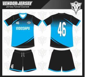 Buat Baju Futsal Di Bekasi