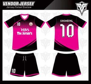Buat Jersey Futsal Di Bekasi