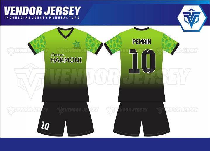 Buat Kaos Bola Di Bekasi desain sendiri