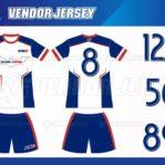 Buat Kaos Futsal Di Bekasi