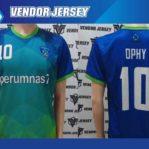 Buat Kostum Futsal Di Bekasi