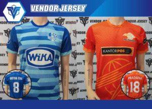 Buat Seragam Futsal Printing Di Bekasi