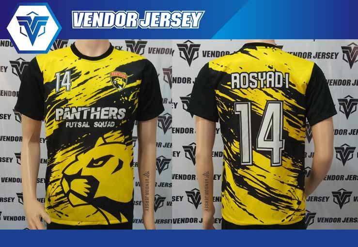 Jasa Pembuatan Baju Futsal di Bekasi harga murah