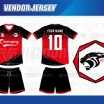 Jasa Pembuatan Jersey Futsal Printing Di Bekasi