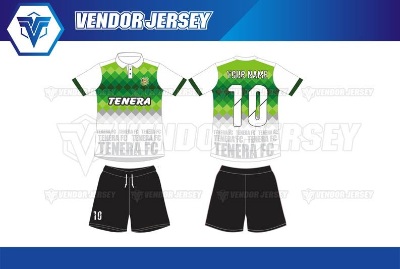 Jasa Pembuatan Kaos Bola Di Bekasi desain nama sendiri