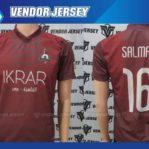 Konveksi Baju Futsal Di Bekasi