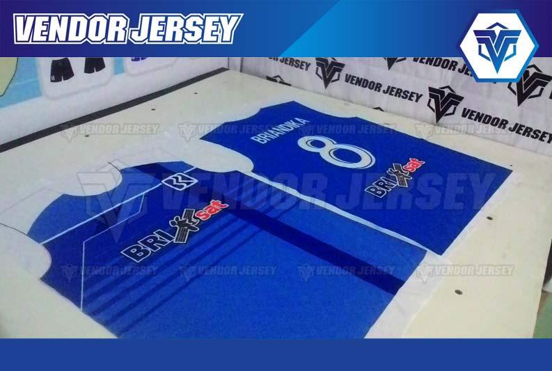 Konveksi Seragam Futsal Printing Di Bekasi berkualitas