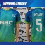 Pembuatan Baju Futsal Printing Di Bekasi
