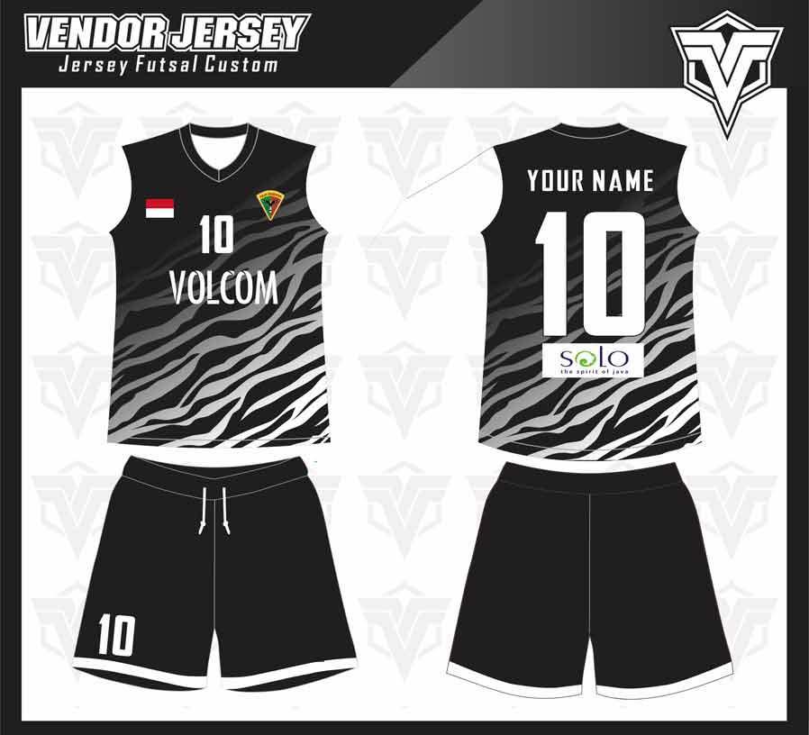Pembuatan Baju Olahraga Di Bekasi desain custom