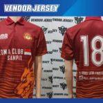 Tempat Bikin Jersey Futsal Di Bekasi