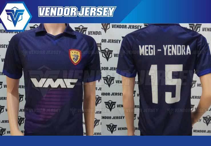 Tempat Bikin Kaos Futsal Di Bekasi printing