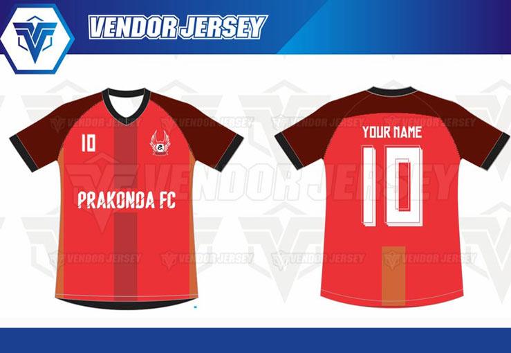 Tempat Bikin Kostum Futsal Di Bekasi