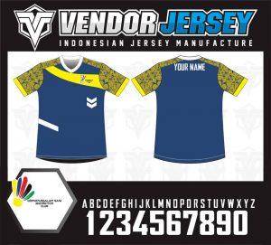 Pembuatan Kaos Badminton Di Bekasi