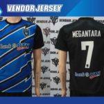 Bikin Jersey Full Print Bekasi murah
