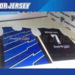 Bikin Jersey Full Print Bekasi terbaik