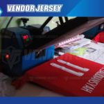 Bikin Jersey Polyflex Bekasi