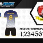 Buat Baju Bola Di Bekasi