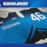 Buat Baju Futsal Di Bekasi printing