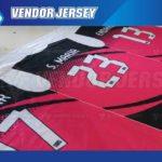 Buat Jersey Futsal Di Bekasi bahan dry fit