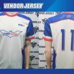 Buat Kaos Futsal Di Bekasi murah