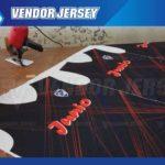 Konveksi Kaos Futsal Di Bekasi printing
