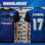 Tempat Bikin Baju Futsal Printing di Bekasi terbaik