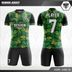 Baju Futsal Printing Bekasi