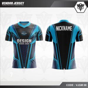 Bikin Jersey Baju Gaming Di Bekasi